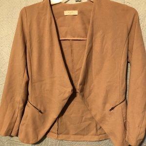 Jacket/Blazer by Elodie size S